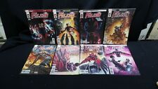 THE FALCON (MARVEL LEGACY SERIES) ISSUES 1-8 - FULL RUN!!