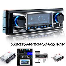 12V 4-Channel Digital Bluetooth Audio USB/SD/FM/WMA/MP3/WAV Radio Stereo Player