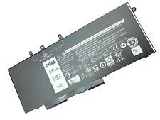 New Genuine 68Wh Battery for Dell Latitude 5480 5580 5280 Gd1Jp Gjknx Laptop