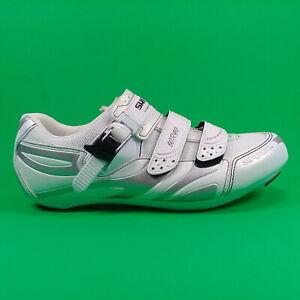 Shimano Women's SH-WR40 Road Bike Shoes EU 43 US 10.4