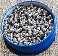 .30 Caliber Airgun Pellets. 300-46 grain Pellets WITH NANO LUBRICANT!