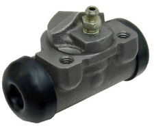 Drum Brake Wheel Cylinder-Front Disc, Rear Drum Rear-Left/Right Raybestos WC9025