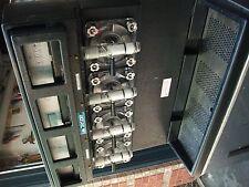 Taylor 349 Frozen Carbonated Beverage Unit (FCB)/Slush Machine-4 Flavour