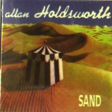 Allan Holdsworth - Sand [CD]
