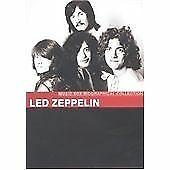 Led Zeppelin - Music Box Biographical Collection DVD NEW SEALED FREEPOST