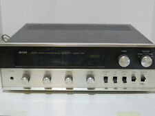 Vintage Allied 435 Stereophonic Receiver - Good Condition, Tested to Function