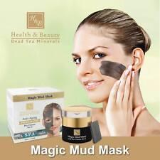 H&B Magic Mud Mask Pore Minimizer Dead Sea Minerals Magnetic Stone 50 ml/1.76 oz