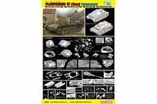 DRAGON 6889 1/35 Flakpanzer IV (3cm) 'Kugelblitz' (Smart Kit)