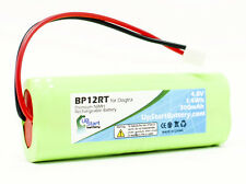 Battery for Dogtra 1900 NCP, 7100H, 1804 NC, 1200 NC Dog Training Collar