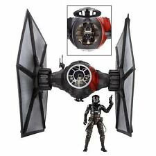 Star Wars The Black Series First Order Special Forces TIE Fighter NEW