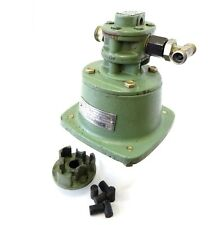 ORSTA Af 0,4 Hydraulikpumpe TGL 17-747401 Zahnradpumpe Pumpe 0,4m³/h 1,6MPa
