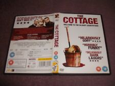 The Cottage DVD Andy Serkis