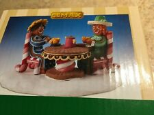 Lemax Gingerbread Village Tea and Cakes  Holiday Village
