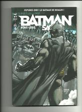 LOT DE BATMAN SAGA HORS SERIE 4 5 6 7 8 URBAN DC COMICS
