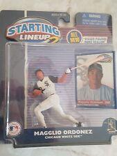 Starting Lineup 2 Chicago White Sox Magglio Ordonez 2001