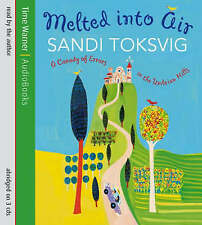 Melted into Air by Sandi Toksvig (CD-Audio, 2006)