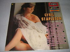 CYRIL STAPLETON 33 TOURS FRANCE ROLLING STONES BEATLES