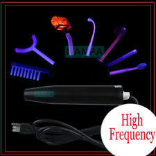 High Frequency Facial Machine  Acne Control Con Skin Spot Removal Beauty Device