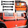 4x Metal Door Handles for 1/10 Traxxas TRX-4 Land Rover Defender D90 D110 RC Car
