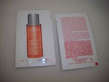 Lot of 2 Clarins MISSION PERFECTION SERUM DARK SPOTS 0.07 Fluid Ounce Samples