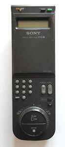 Sony RMT-V133A VTR/TV Fernbedienung Remote Control geprüft/tested [FB187]