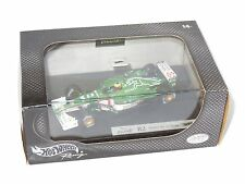 1/43 Jaguar R2 HSBC 2001 temporada Pedro De la Rosa