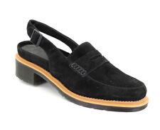 dr.martens Femmes Chaussures en cuir cuir noir taille 37 /UK 4