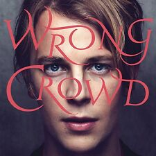 TOM ODELL : WRONG CROWD   (CD) sealed