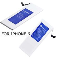 NEW REPLACEMENT HIGH CAPACITY 1810mAh BATTERY FOR IPHONE 6 6G 1YR WARRANTY