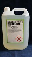 5 litre DEEP CLEAN Carpet Extraction Shampoo Cleaner for machine Vax rug doctor