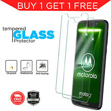 Gorilla Tempered Glass Screen Protector For Motorola Moto E5 G5 G6 Play G7 PLUS