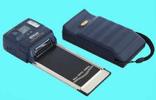 Le premier appareil numérique Nikon