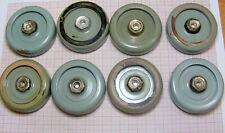 Capacitor ceramic 470pF 15kV 40KVAR [A]