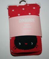 NWT Gymboree girls tights Cat Kitty Winter Star 4T-5T,S,M L XL