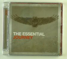 2x CD - Journey - The Essential Journey - #A1947 - Neu