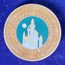 We Will Not Fail 2016 Geocoin - Storm Approaching RE50