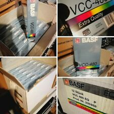 Basf - Cassette Video2000 - NUOVE