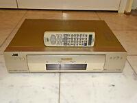 JVC HR-S9700 High-End S-VHS ET Videorecorder mit Fernbedienung, 2 Jahre Garantie