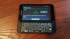 Motorola Photon Q 4G LTE XT897 Black Slider Android Smart Phone