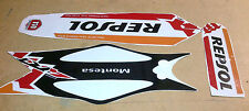 Montesa  4RT  2014 style Works Repsol Mudguard / Fender   Decal Set