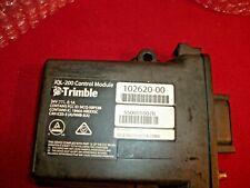 Trimble Iql 200 Ag Gps 102620 Power Control Module Gcs900 Topcon Sokkia Leica