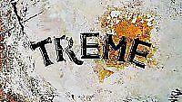 TREME NEW REGION 2 DVD