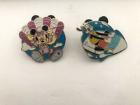Cast Lanyard Collection 4 - Recreation Minnie Mouse Parasailing Disney Pin VTG