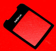 Nokia 8800 Silber Type RM-13 Aussenglas LCD Display Front Glas inkl 3M Kleber