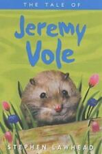 The Tale of Jeremy Vole: The First Riverbank Story-ExLibrary