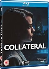 COLLATERAL (2018): BBC Detective Drama TV Season MiniSeries - BLU-RAY NEW UK