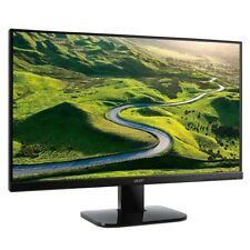 Acer KA270HAbid 68,6cm (27Zoll) TFT-Bildschirm PC Monitor HDMI Full HD (1080p)