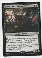Stromkirk Condemned Eldritch Moon Magic The Gathering MTG Rare Black Card CCG