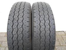 2 Sommerreifen Bridgestone R623 185/75R16C 104/102R