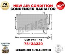 PARA 7812A220 CONDENSADOR DE AIRE ACONDICIONADO RADIADOR CALIDAD OE ED